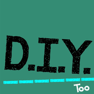 Link to 'DIY TOO' - Theatre book