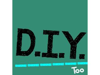 Link to 'DIY TOO' - Theatre book