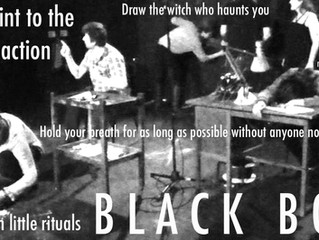 Black Box Game