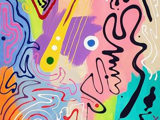 Painting & Music