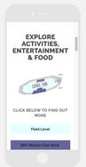 Event Microsite