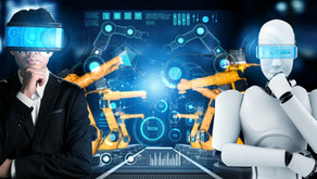 Focus - on RPA can eliminate Disruption.
