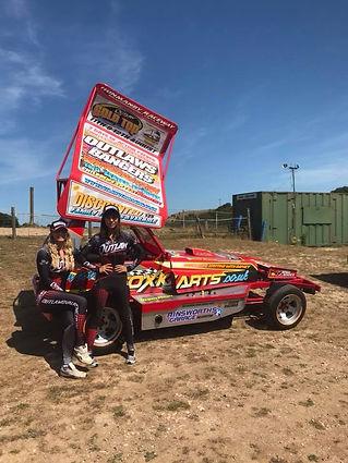News | Outlaw Oval Racing