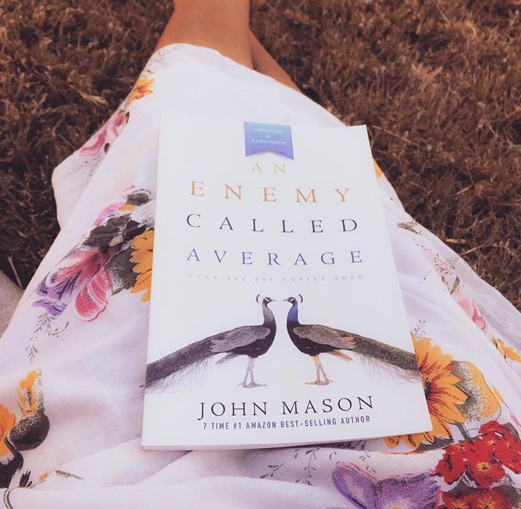 Enemy Called Average