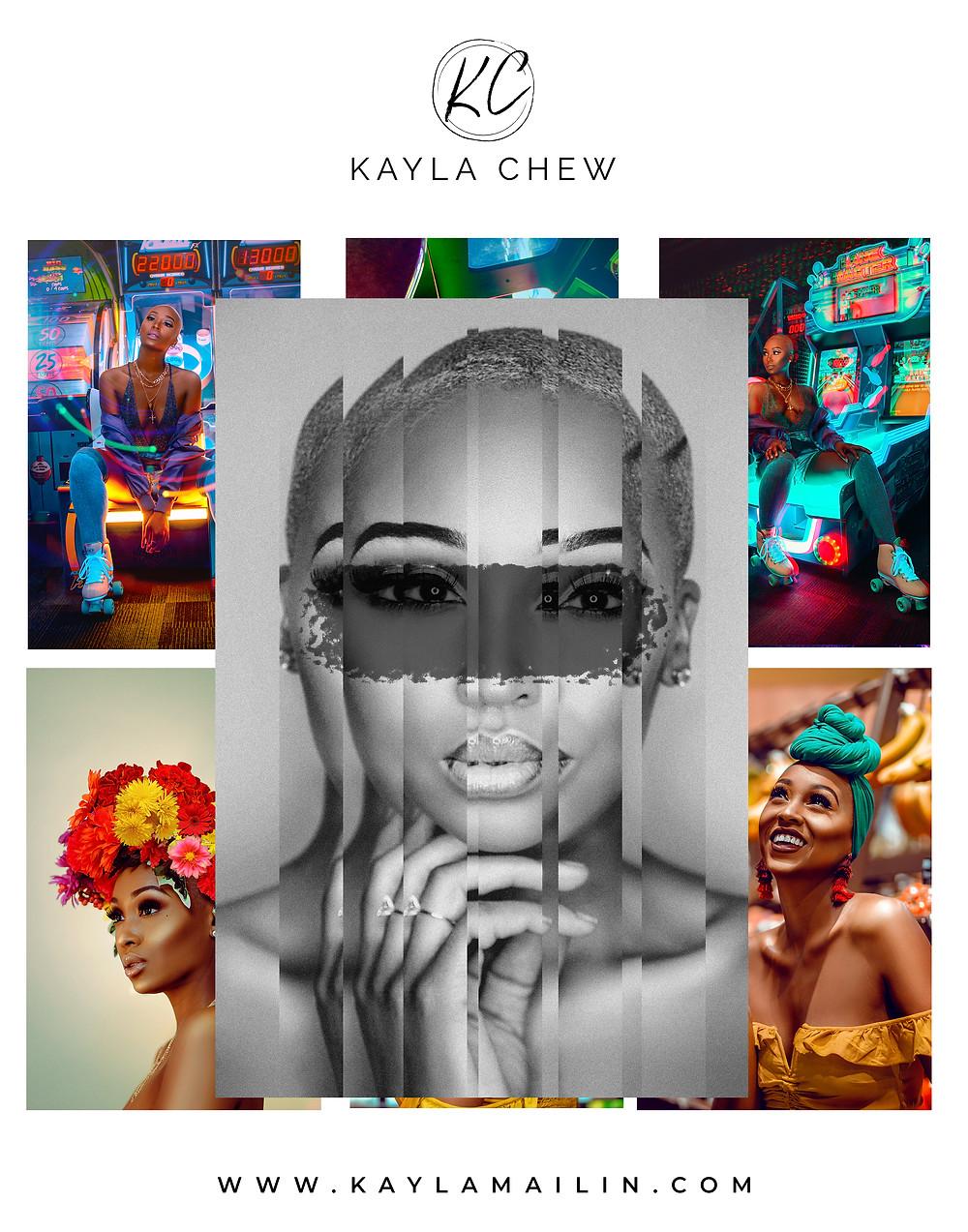 Kayla Chew Photography