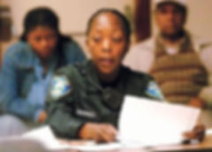 Police Officer Kaliah Harper IN 2005.jpg