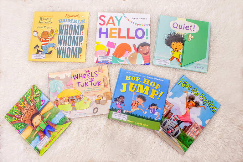 Read Together: Story Kits