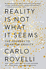 Reality isnot what it seems