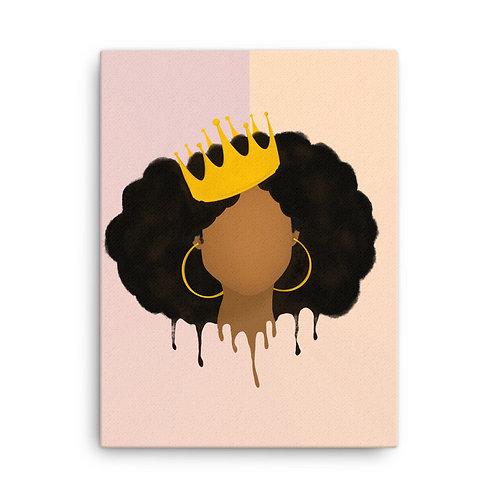 Queen Canvas