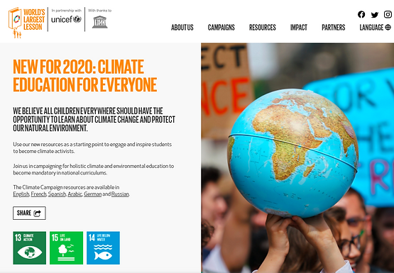 Unleashing Youth to Accelerate Climate Action
