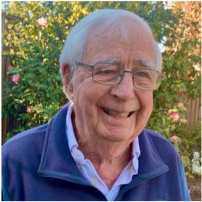 H B Gelatt Passes at 95