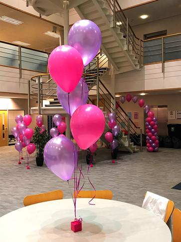 Commercial Balloons Kura