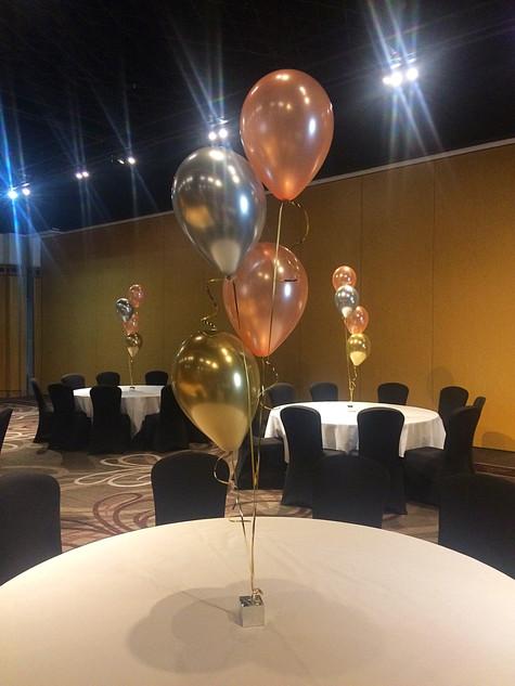 Hylton Hotel Prom