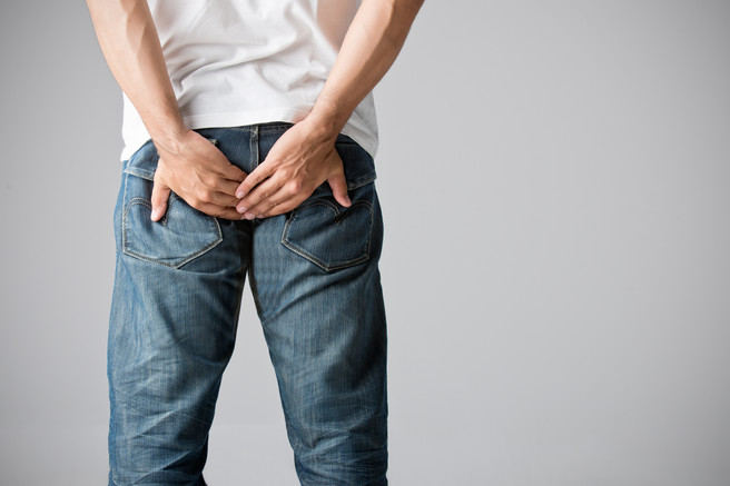 Hemorrhoids: How to Prevent this Pain in the Butt!