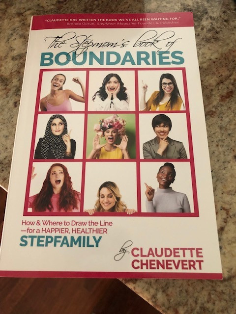 """Interview with Claudette Chenevert, """"The Stepmom Coach"""