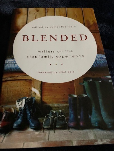 An interview with Blended author Samantha Waltz