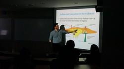 Invited seminar at Pukyong Univ