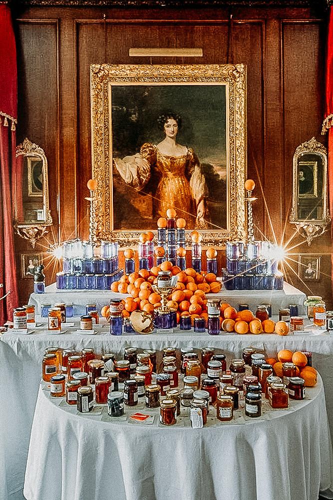 marmalade altar at Dalemain.jpg