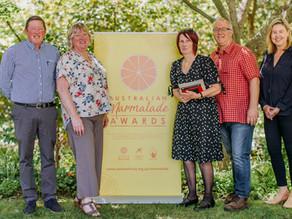 2020 Marmalade Award Winners List