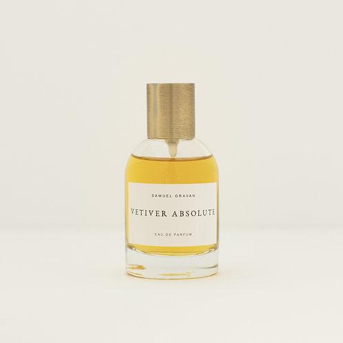 Vetiver Absolute   Eau de Parfum (50ml)