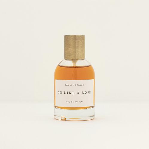 So Like a Rose | Eau de Parfum (50ml)