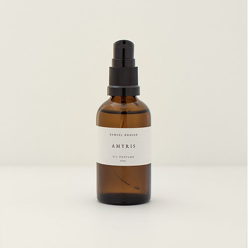 Amyris | Oil Perfume (50ml)