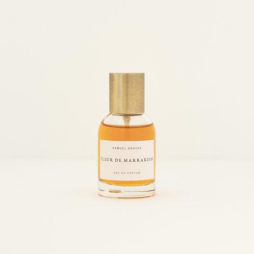 Fleur de Marrakesh | Eau de Parfum (30ml)
