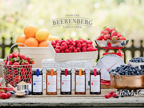 2020 Awards proudly supported by Beerenberg Family Farm