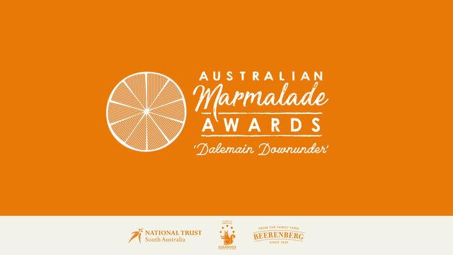 2020 Marmalade Champion Announcement Speech