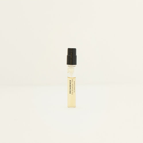 Decadence   Eau de Parfum (1.5ml sample)