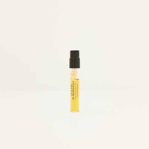Fleur de Marrakesh | Eau de Parfum (1.5ml sample)