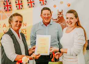 Marmalade Awards featured on InDaily