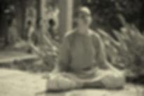 Isha Kriya - a simple and powerful guided meditation