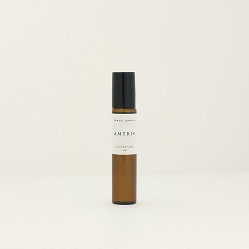 Amyris | Oil Perfume (10ml)