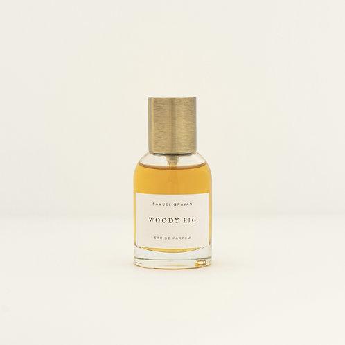 Woody Fig | Eau de Parfum (30ml)