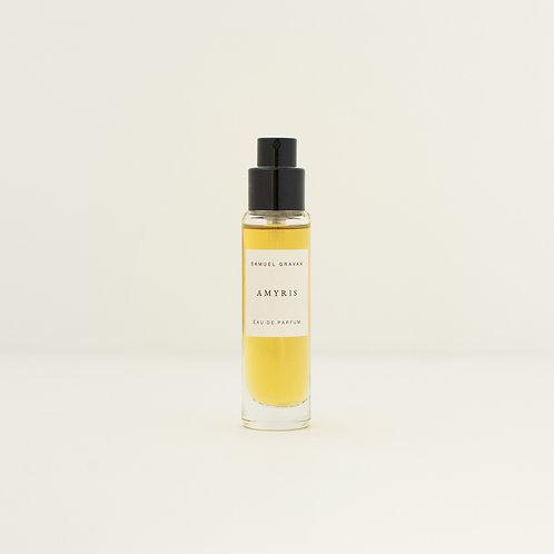 Amyris | Eau de Parfum (10ml)