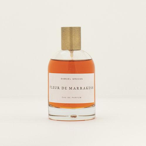 Fleur de Marrakesh   Eau de Parfum (100ml)