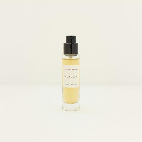 Decadence | Eau de Parfum (10ml)