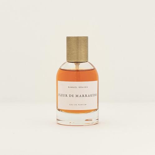 Fleur de Marrakesh | Eau de Parfum (50ml)