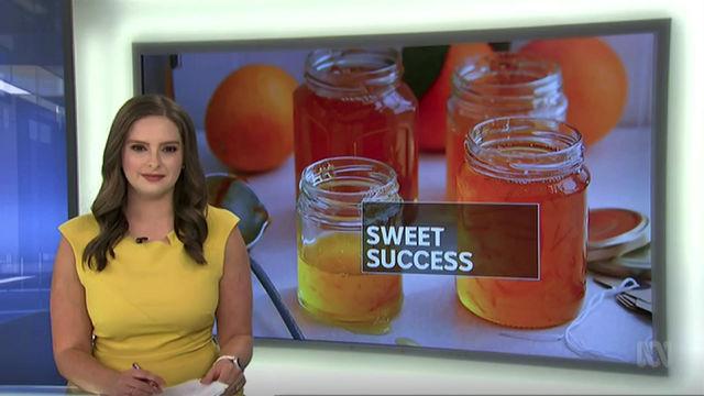 2020 Award Winners featured on ABC News