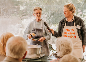 Australian Marmalade Awards featured on ABC News