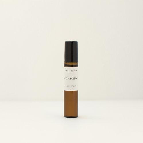 Decadence | Oil Perfume (10ml)