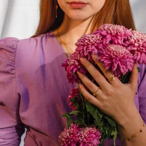 Floreciendo desde casa - Kelly Spyker