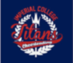 Imperial College Titans Cheerleading Society