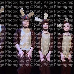 Reindeer Rehearsal