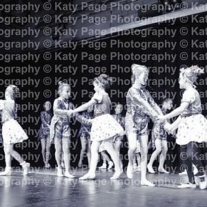 Dolls Rehearsal
