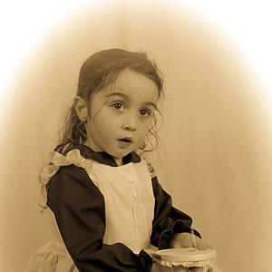 Victorian Photoshoot
