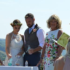 TRMC Wedding