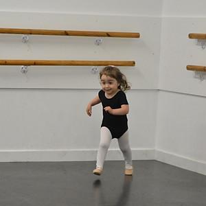Morphew Baby Ballet