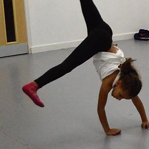 Morphew Street Dance